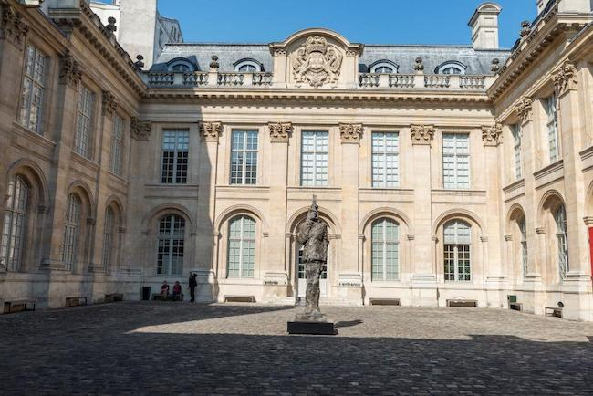 The Museum of Art and History of Judaism: A Treasure in the Marais