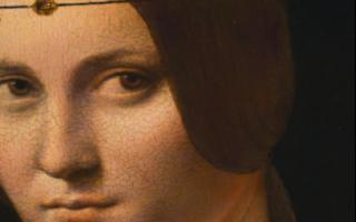 Virtual and Free: Mona Lisa Beyond the Glass
