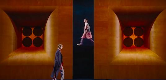 Dior & Louis Vuitton Take Center Stage: Paris...