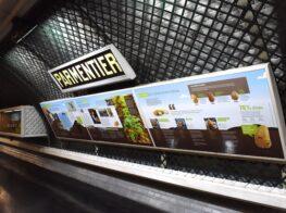 Metro Magic: You Say Potato, I Say Parmentier...