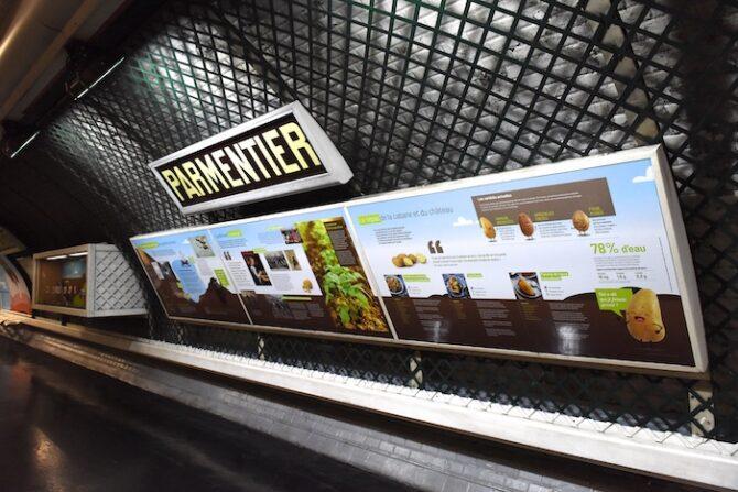 Metro Magic: You Say Potato, I Say Parmentier