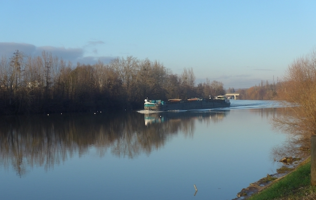 Explore the River Oise in the Footsteps of the Impressionists