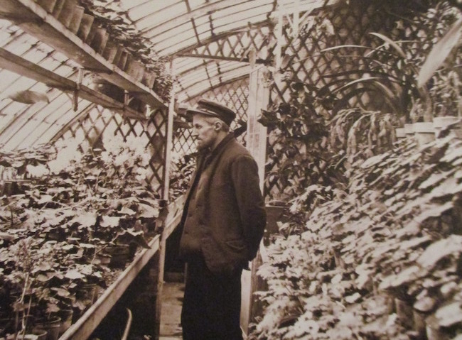 On the Trail of Heroic Impressionist Gustave Caillebotte