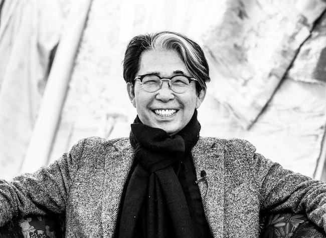 Kenzo Takada: An Appreciation of the Designer's Life and Work