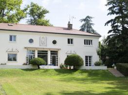 Villa L'Ange Volant: Gio Ponti's Itali...