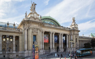 Virtual and Free: A Visit to the Grand Palais
