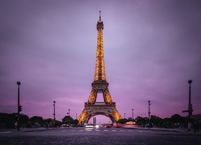 Letter from Paris: February 10, 2021 News Digest