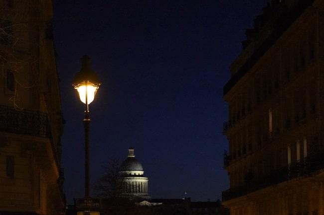Bonsoir Paris