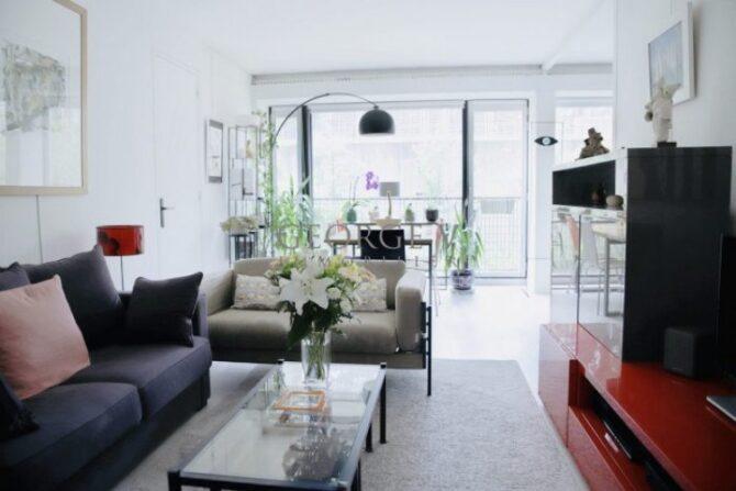 For Sale: 3 Bedroom Apartment near Montparnasse