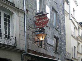 Nicolas Flamel: The Medieval Alchemist in Paris...