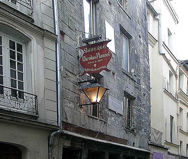 Nicolas Flamel: The Medieval Alchemist in Paris