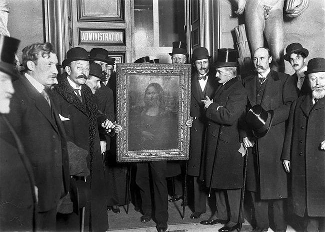 Riots! Floods! Gangsters! Art Heists! Louis Lépine Dealt With Them All