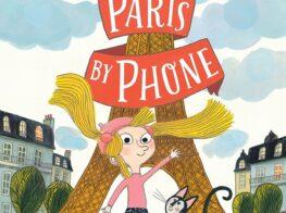 Paris by Phone: Pamela Druckerman's New Book...