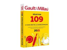 Le 109 by Gault&Millau: A New Guidebook Celeb...