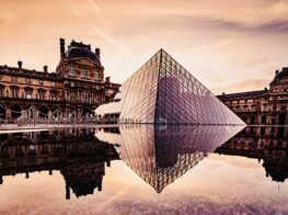 Letter from Paris: March 10, 2021 News Digest...