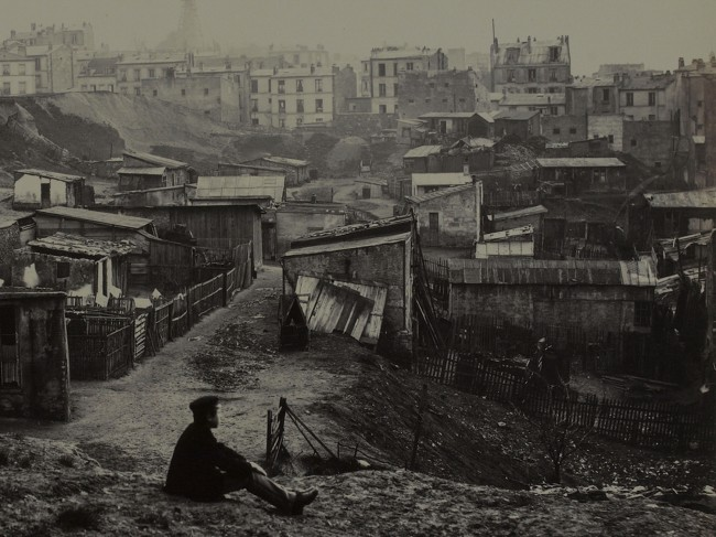19th Century French Photographers: Charles Marville