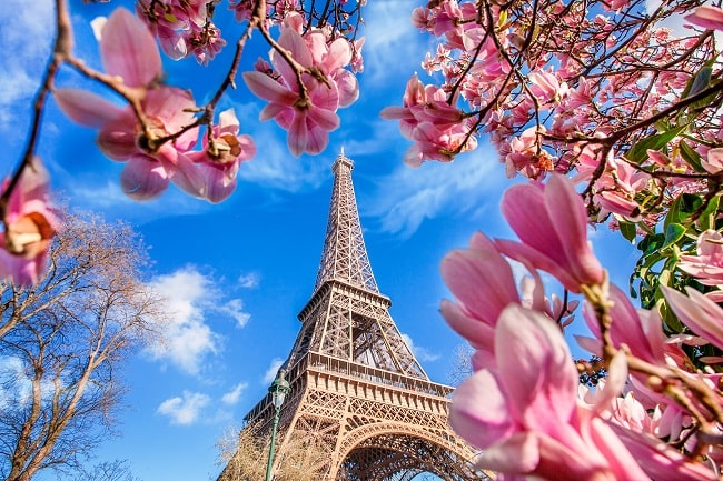 Letter from Paris: March 31, 2021 News Digest