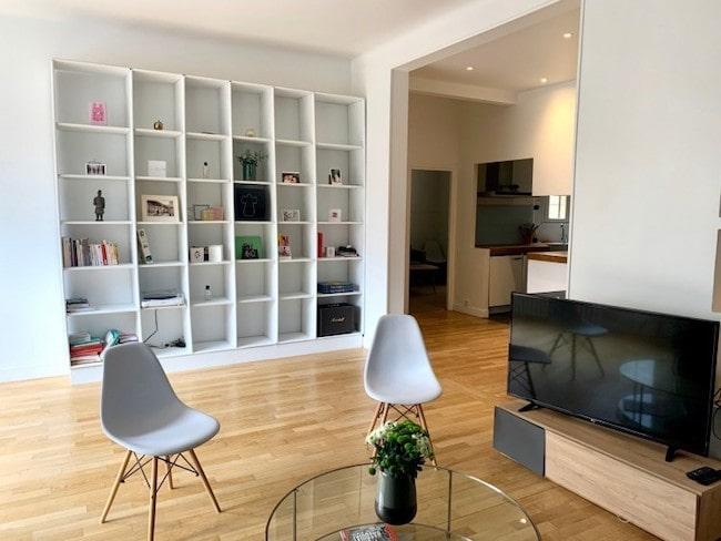 For Sale: Beautiful 3-Bedroom at the Door of Auteuil