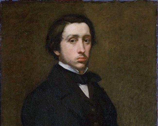 In the Footsteps of Edgar Degas in Paris