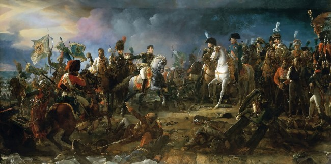 The Bicentennial of Napoleon's Death