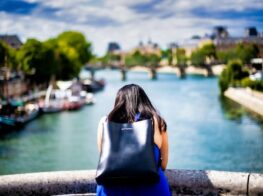 Top Trips for Women in France...