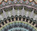 Detailed image of Paris Montmartre.