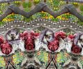 Kaleidoscope art of Paris