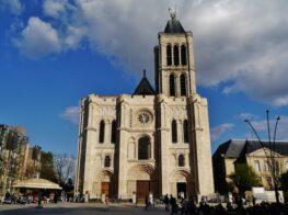The Wonders of the Basilique Saint-Denis...