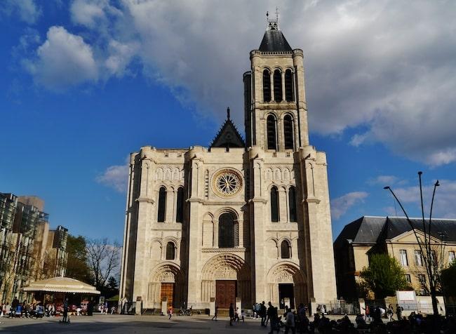The Wonders of the Basilique Saint-Denis