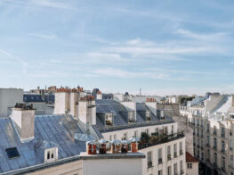 Hotel du Sentier: A Hot New Address in the 2nd...