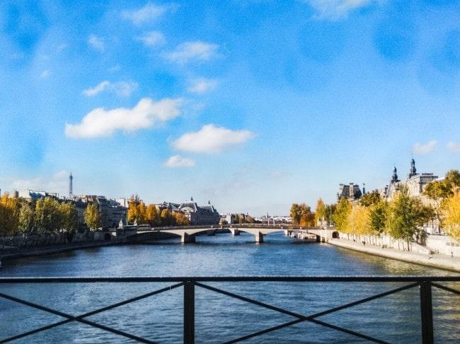 Letter from Paris: April 28, 2021 News Digest