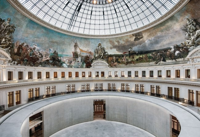 The Bourse de Commerce- Pinault Collection Opens This Month