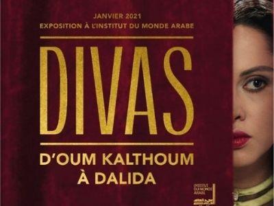 Divas: From Oum Kalthoum to Dalida