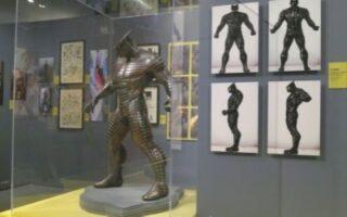 The Art of the Game: Art Ludique – Le Musée