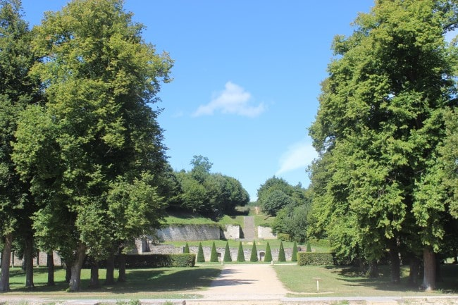 Day Trip: The King's World in Marly-le-Roi and Louveciennes