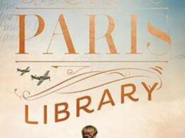 The Paris Library: A Novel by Janet Skeslien Charl...