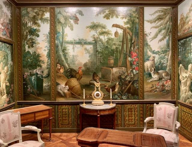 Musée Carnavalet Got a Gorgeous Facelift
