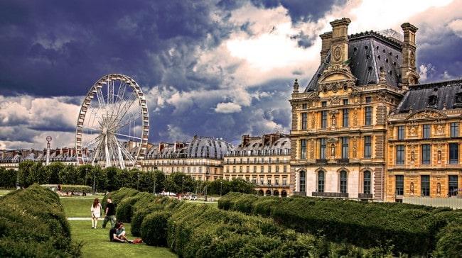 Letter from Paris: June 2, 2021 News Digest