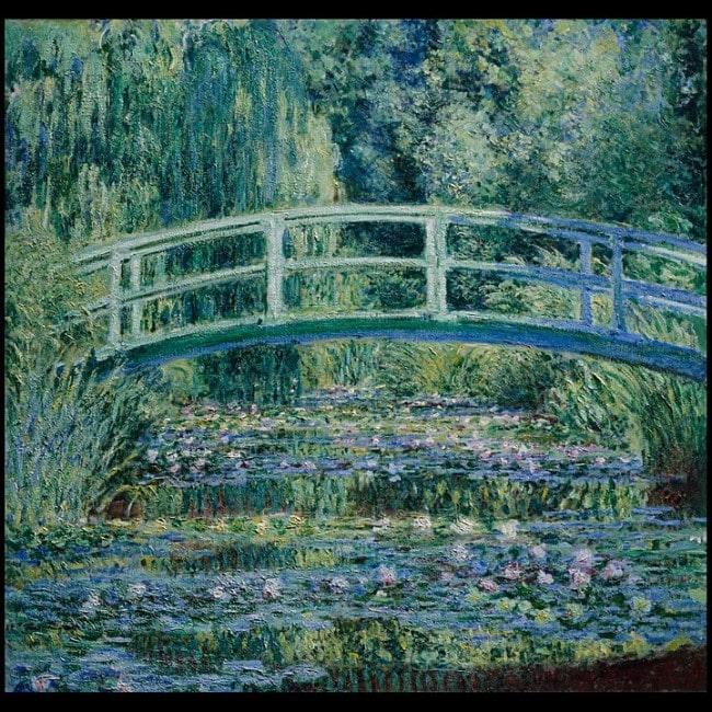 Claude Monet's Water Lilies: Not Always so Beloved