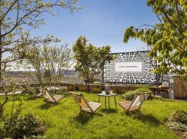 Hotel Paradiso:  How to See Your Film … and Live...