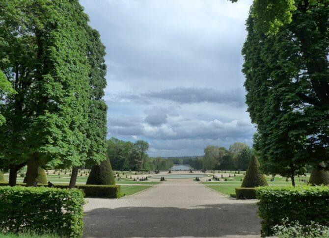 A Relaxing Stroll in the Parc de Sceaux