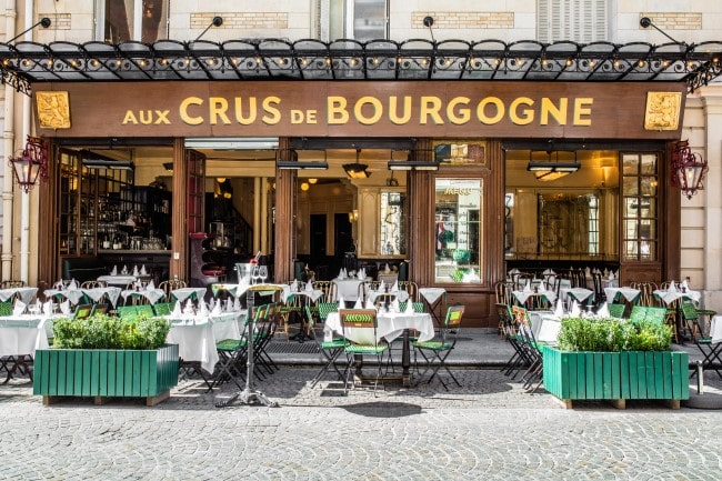 Summer in the City 2021: Food News in Paris