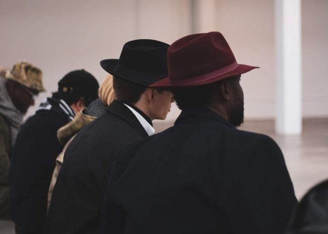 Spring 2022 Menswear Dazzles at Latest Paris Fashion Week