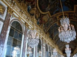 The Rococo Style: Let Them Eat Cake...