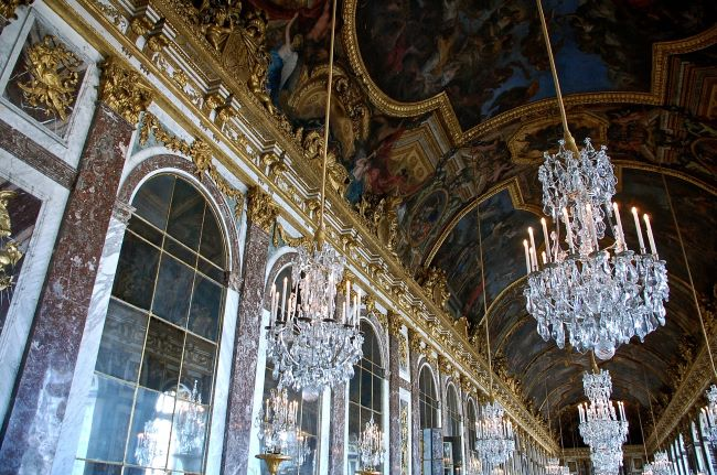 The Rococo Style: Let Them Eat Cake