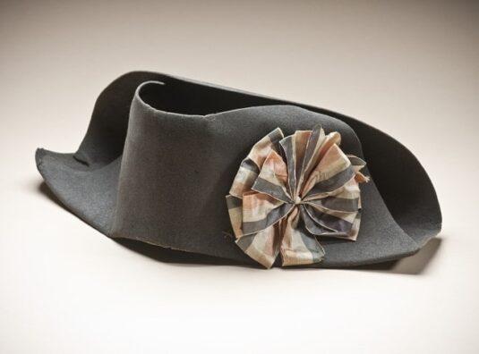 Napoleon's Hat...