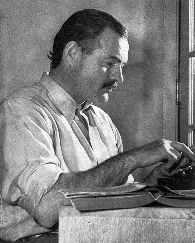 Hemingway's Wives