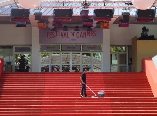 All the Buzz from Cannes Film Festival 2021: Part ...