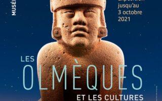 The Olmecs at the Musée du Quai Branly