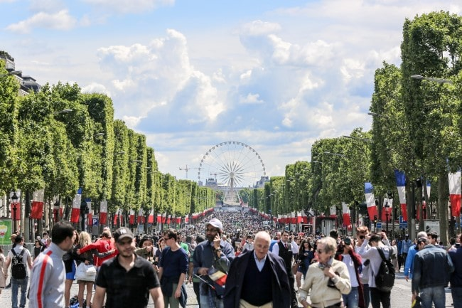 Letter from Paris: July 14, 2021 News Digest